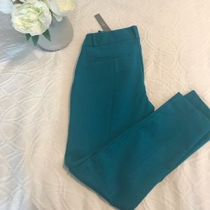 Loft Julie fit pants